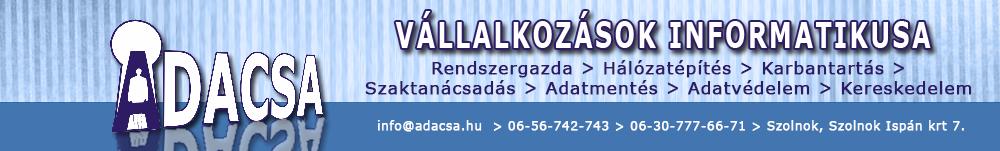 ADACSA Kft.