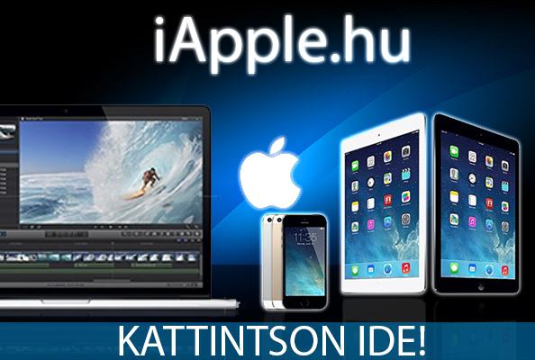 iApple.hu